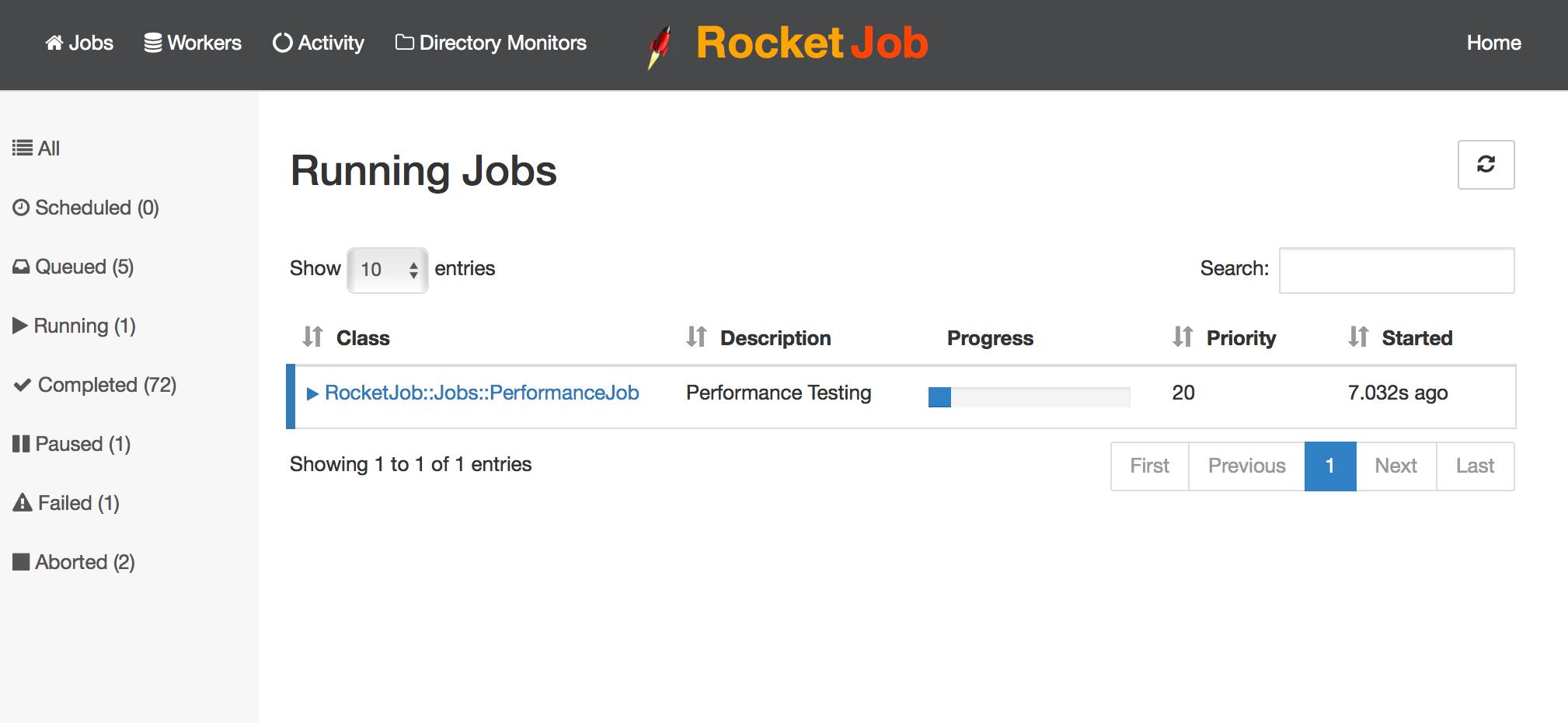 rocket job ruby s missing batch system screen shot